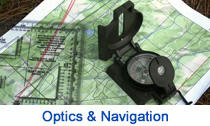 Optics & Navigation