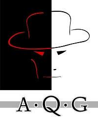 Andrew Q. Gordon Logo Full Size