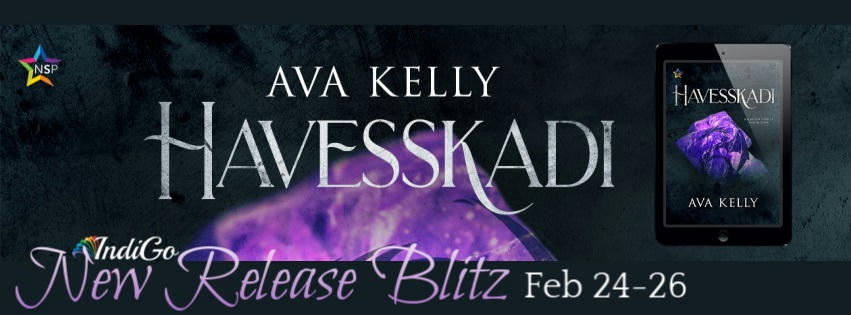Ava Kelly - Havesskadi RB Banner