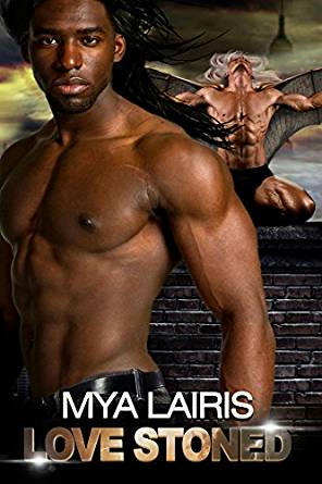 Mya Lairis - Love Stoned Cover