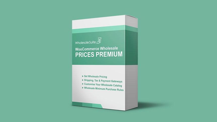 افزونه فروش به قیمت خرده/عمده Wholesale Prices Premium