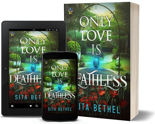 Sita Bethel - Only Love Is Deathless 3d Promo