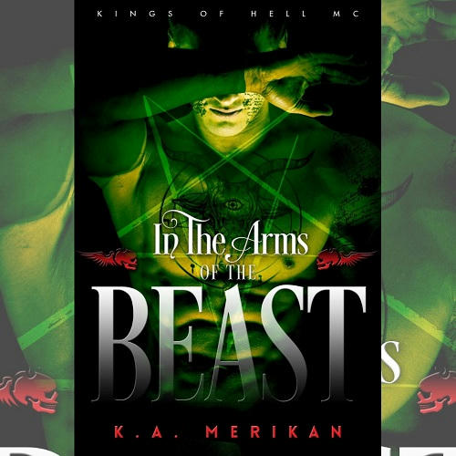 K.A. Merikan - In The Arms Of The Beast Promo