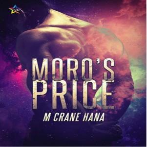 M. Crane Hana - Moro's Price Square