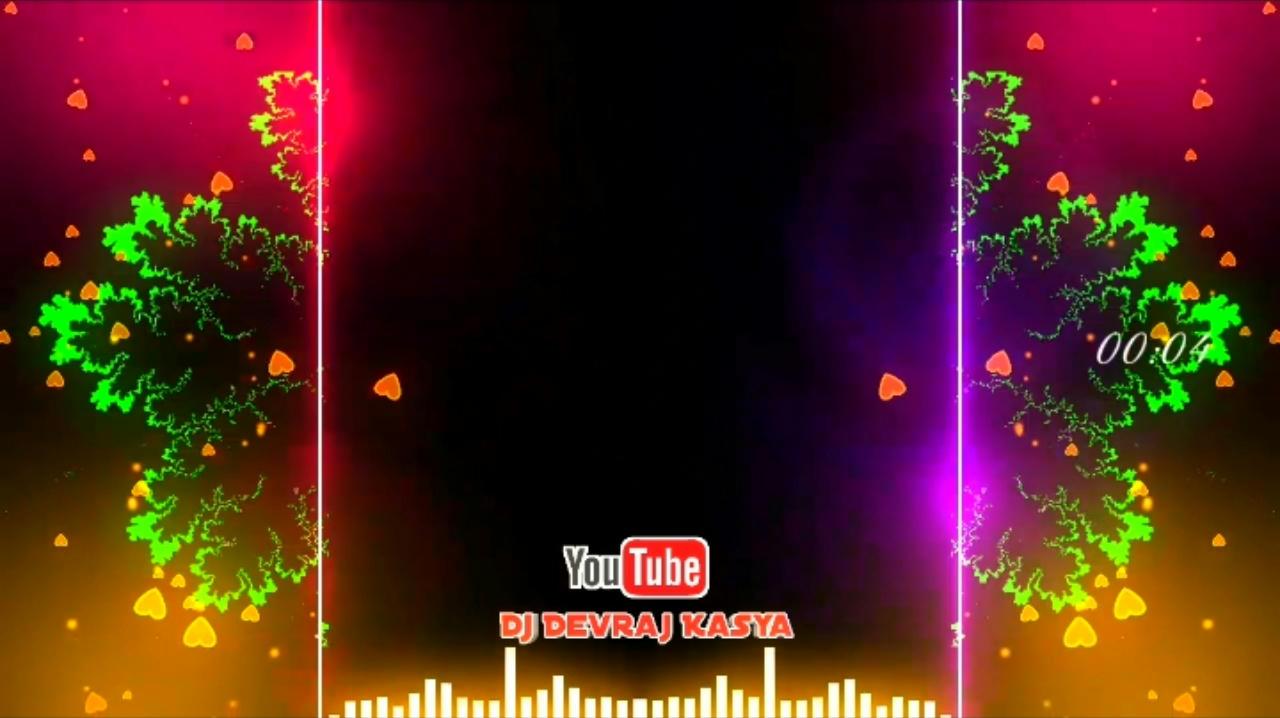 Trending Smoke Dj Light Avee Player template download