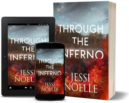 Jessi Noelle - Through the Inferno 3d Promo