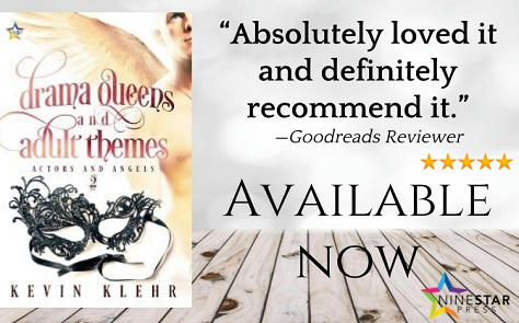 Kevin Klehr - Drama Queens and Adult Themes Teaser