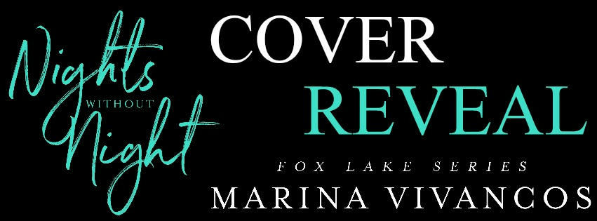 Marina Vivancos - Nights Without Night Cover Reveal Banner