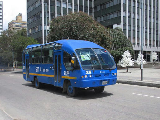 En-forma-sorprendente,-ayer-trascendió-que-la-violación-a-una-conductora-del-Sitp,-de-Bogotá,-fue-una-denuncia-falsa