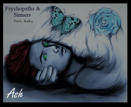 Jack L. Pyke - Psychopaths & Sinners Teaser 2