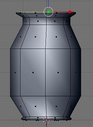 [Intermédiaire] [Blender 2.4 à 2.49] Créer et intégrer son premier mesh de A à Z : 4 - Modélisation d'un vase 5on31smt3adgy3m6g