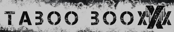 Taboo Bookxxx Banner