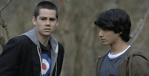 Poppy Dennison - When He Was Bad Teen-Wolf-Season-1-Scott-Stiles