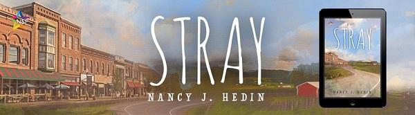 Nancy J. Hedin - Stray NineStar Banner
