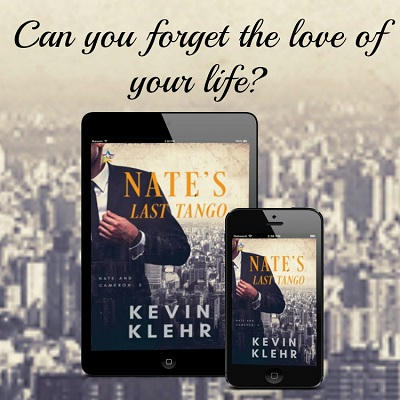 Kevin Klehr - Nate's Last Tango Teaser Graphic