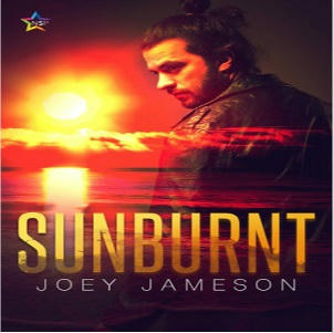 Joey Jameson - Sunburnt Square