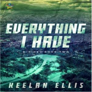 Keelan Ellis - Everything I Have Square