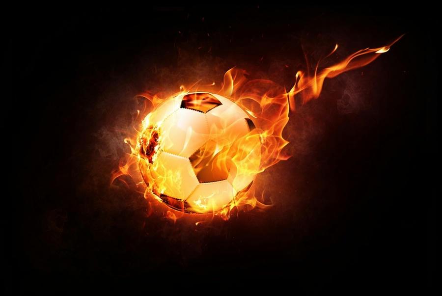 La publicidad, el negocio del fútbol