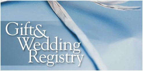 Gift Registry