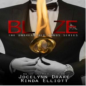 Jocelynn Drake & Rinda Elliott - Blaze Square