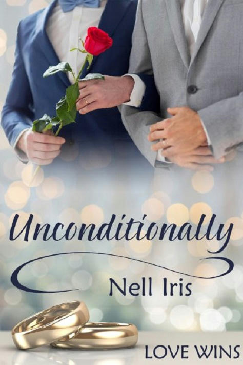 Nell Iris - Unconditionally Cover