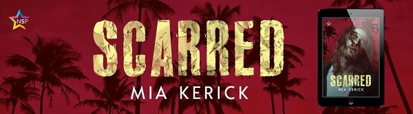 Mia Kerick - Scarred NineStar Banner