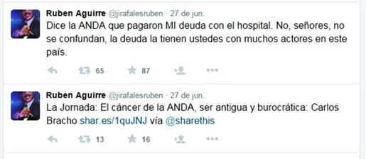 Por-Twitter-Rubén-Aguirre-continúa-exigiendo-sus-derechos