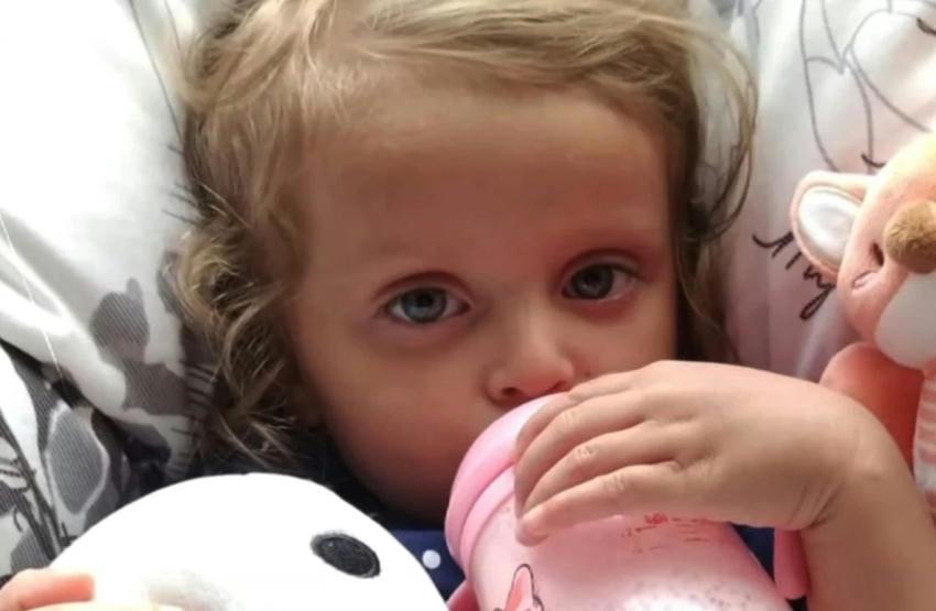 Nilson Díaz, el padrastro, se habría deshecho del cadáver de la niña Sara Sofia