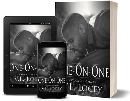 V.L. Locey - One-On-One 3d Promo