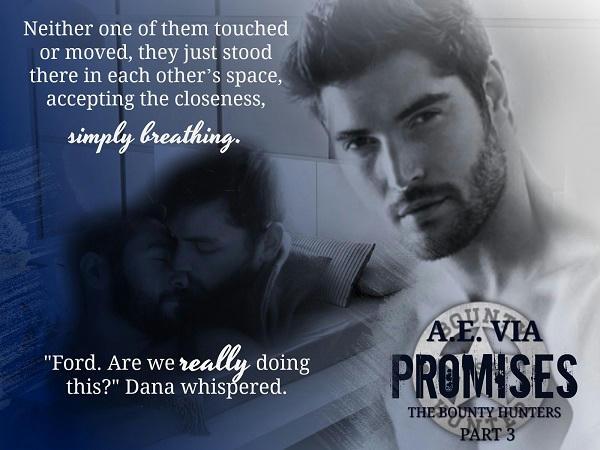 A.E. Via - Promises 3 Teaser 2