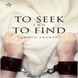 Tamryn Eradani - To Seek and To Find Square