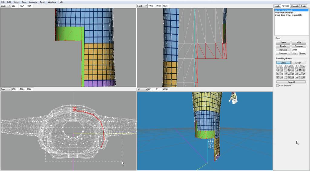 [Intermediaire] Mapper dans TCE des faces ajoutées à un mesh Uqcd1mnpcis5ydc6g