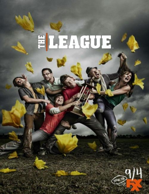 La liga fantástica (2013) [5ª Temp][Dvdrip][MP3 2/2ch][Dual Esp/Ing][13/13][Comedia] Z96rlbkkgse86826g