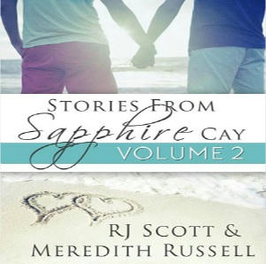 R.J. Scott & Meredith Russell - Sapphire Cay Vol 2 Square