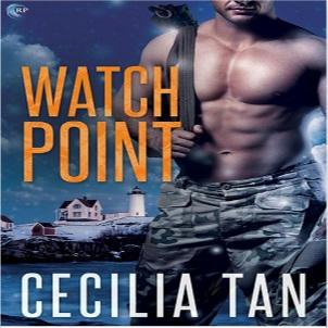 Cecilia Tan - Watch Point Square