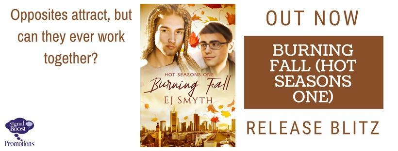 E.J. Smyth - Burning Fall RBBanner