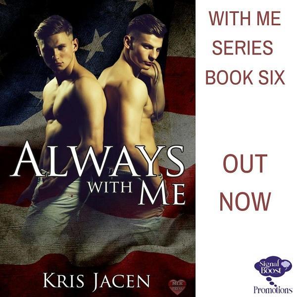 Kris Jacen - Always With Me INSTAPROMO-24