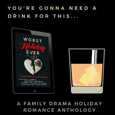 Anthology - Worst Holiday Ever Promo