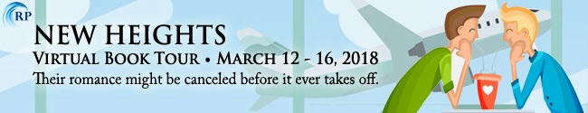 Quinn Anderson - New Heights TourBanner