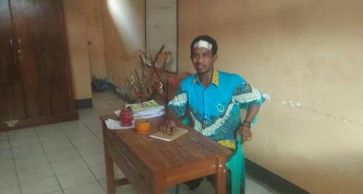Press Release PGM Kota Bogor Kecam Penganiayaan Terhadap Guru