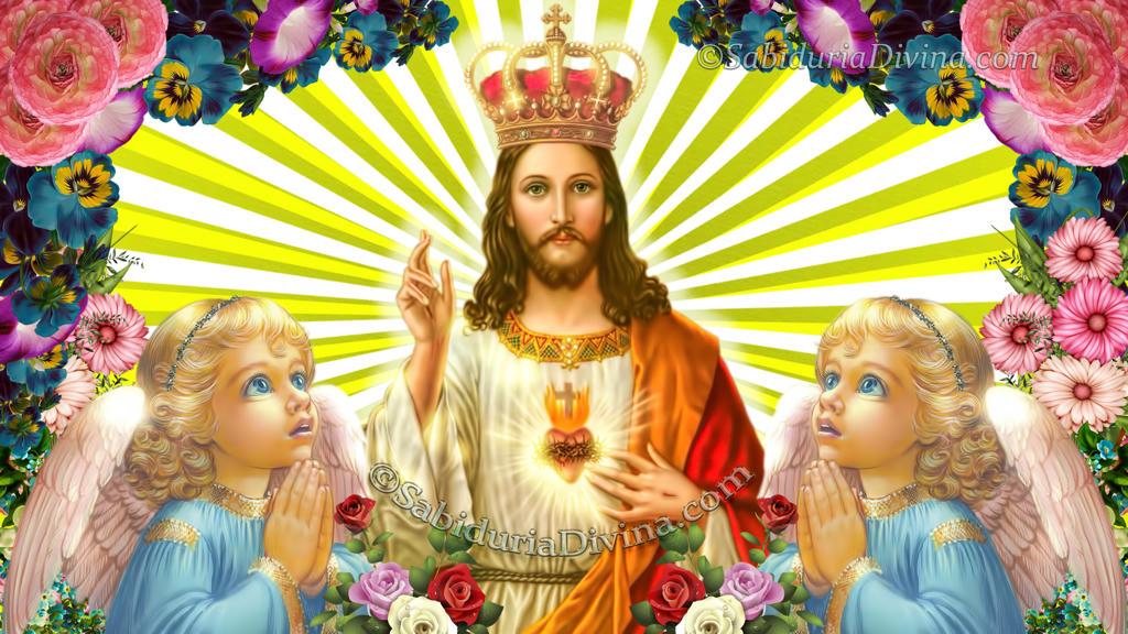 Rey de reyes y Señor de señores