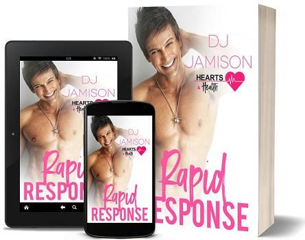 D.J. Jamison - Rapid Response 3d Promo
