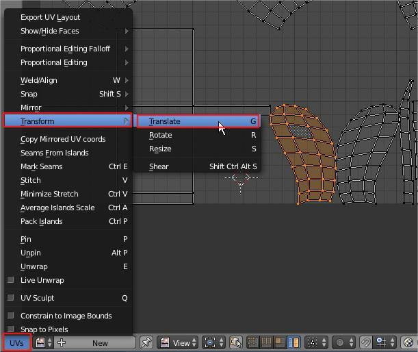[Apprenti] [Blender 2.6 et 2.7] Agencer son UV Map  D7ua9771m39fu9i6g