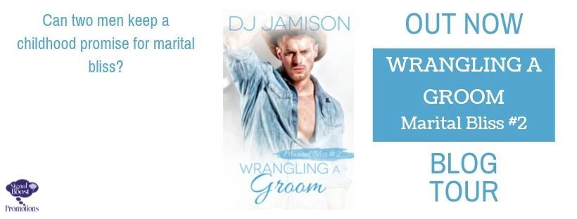 D.J. Jamison - Wrangling The Groom BTBANNER-8
