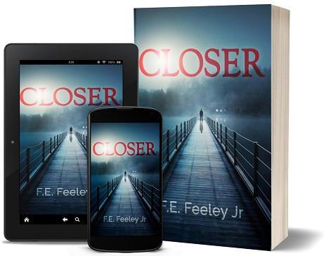 F.E. Feeley - Closer 3d Promo