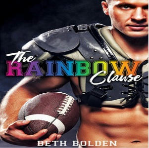 Beth Bolden - The Rainbow Clause Square