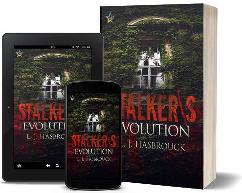 L.J. Hasbrouck - Stalker's Evolution 3d Promo