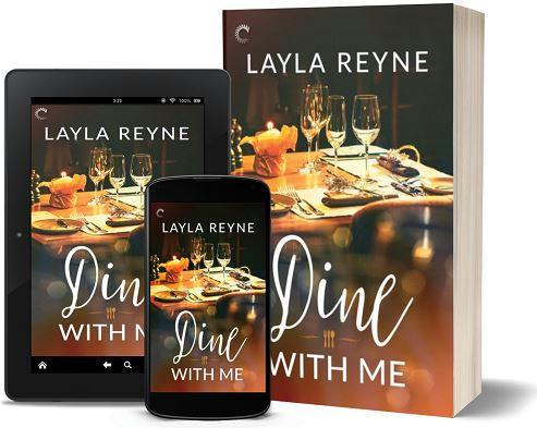 Layla Reyne - Dine With Me 3d Promo
