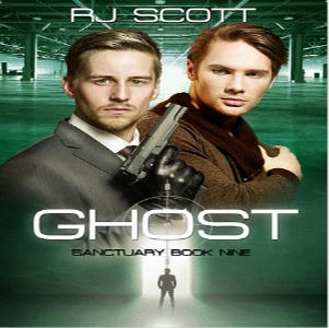 R.J. Scott - Ghost Square