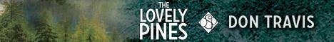 Don Travis - The Lovely Pines headerbanner